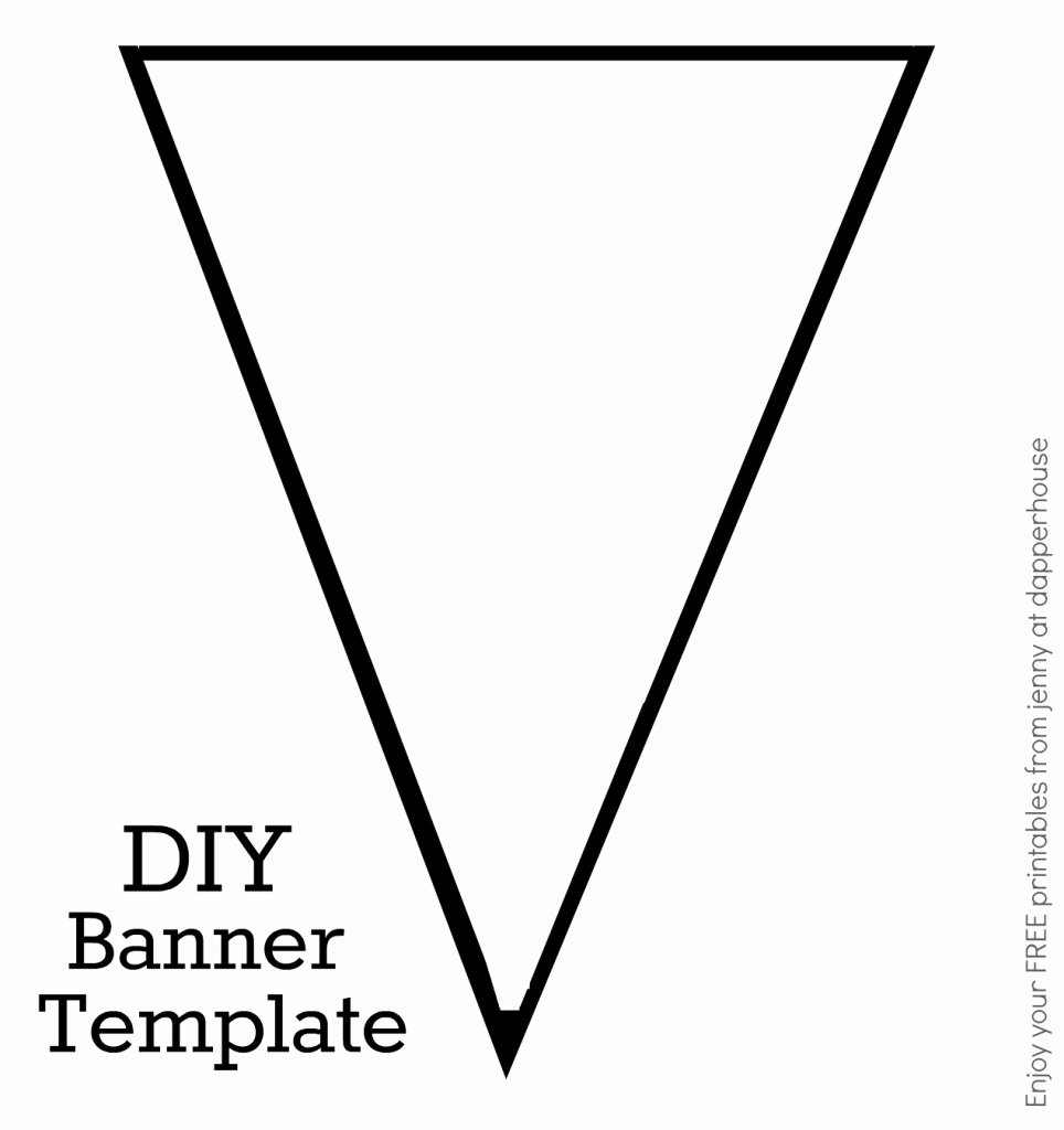 Design Your Own Flag Worksheet Awesome How to Make Your Own Banners with Free Printables