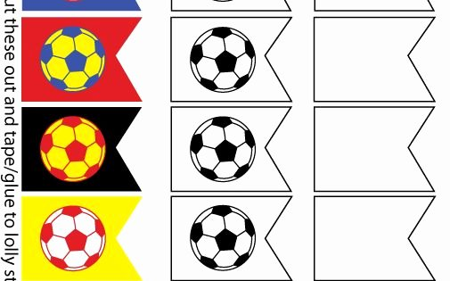 Design Your Own Flag Worksheet Elegant World Cup Inspired Sandcastle Flags for the Beach or the