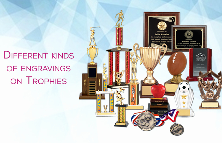 Different Kinds Of Awards Unique Blog