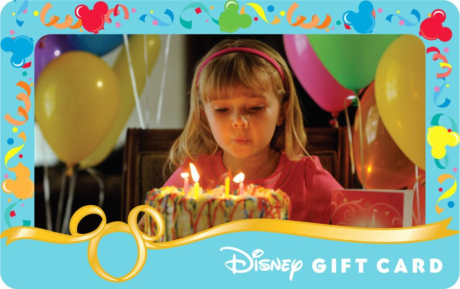 Disney Gift Certificate Template Awesome New Personalized Disney Gift Card Templates