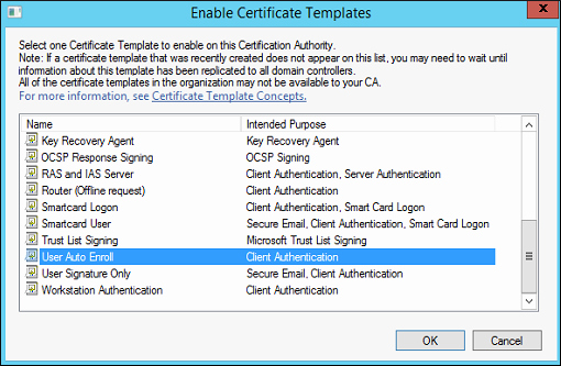 Domain Controller Certificate Template Best Of How to Set Up Automatic Certificate Enrollment In Active