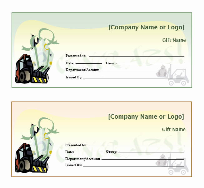 Donation Certificate Template Word Fresh 19 Free Gift Certificate Templates