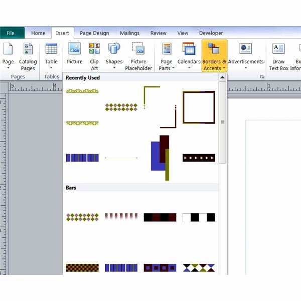 Download Borders for Publisher Lovely New to Microsoft Publisher Learn How to Use It to Create