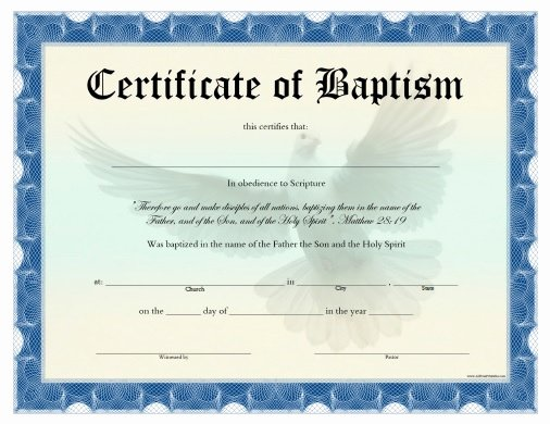 "Editable Baptism Certificate In Word Best Of Search Results for ""editable Baptism Certificate Template"