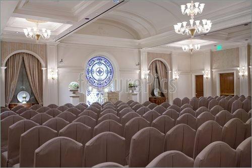 seats chapel