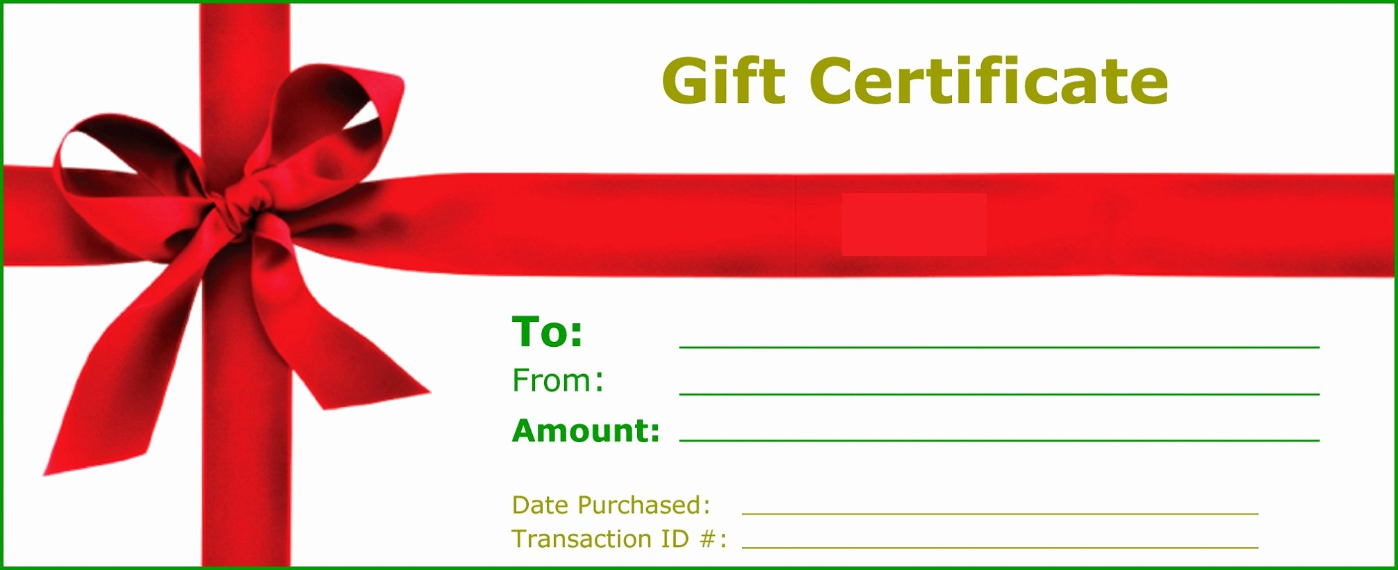 Elegant Gift Certificate Template Awesome Printable T Certificate Template Elegant