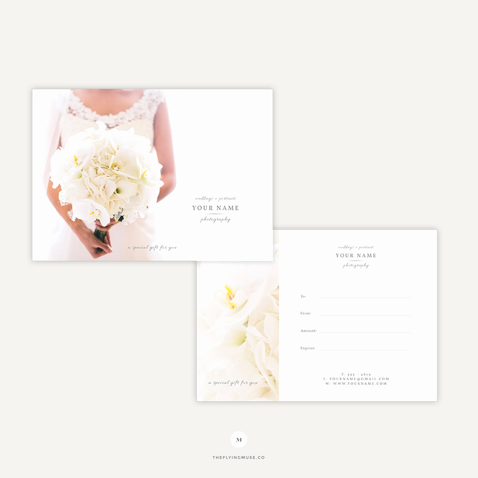 Elegant Gift Certificate Template Inspirational Elegant Gift Certificate Template for Wedding
