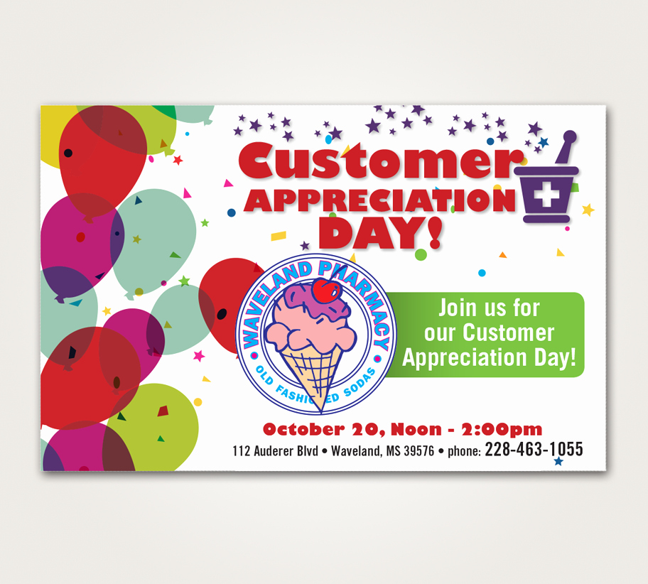 Employee Appreciation Flyer Templates Awesome Quotes About Customer Appreciation Quotesgram