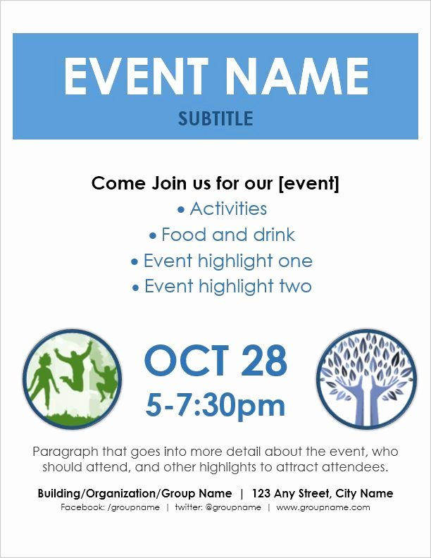 Employee Appreciation Flyer Templates Best Of Employee Appreciation event Flyer