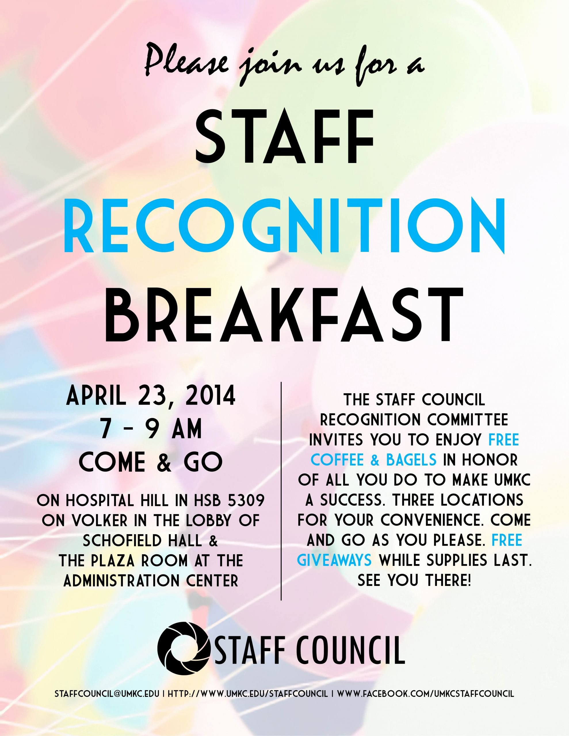 Employee Appreciation Flyer Templates Lovely 13 Best S Of Employee Appreciation Breakfast Flyer