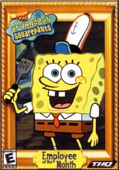 Employee Of the Month Download Elegant Spongebob Squarepants Employee Of the Month Free Download