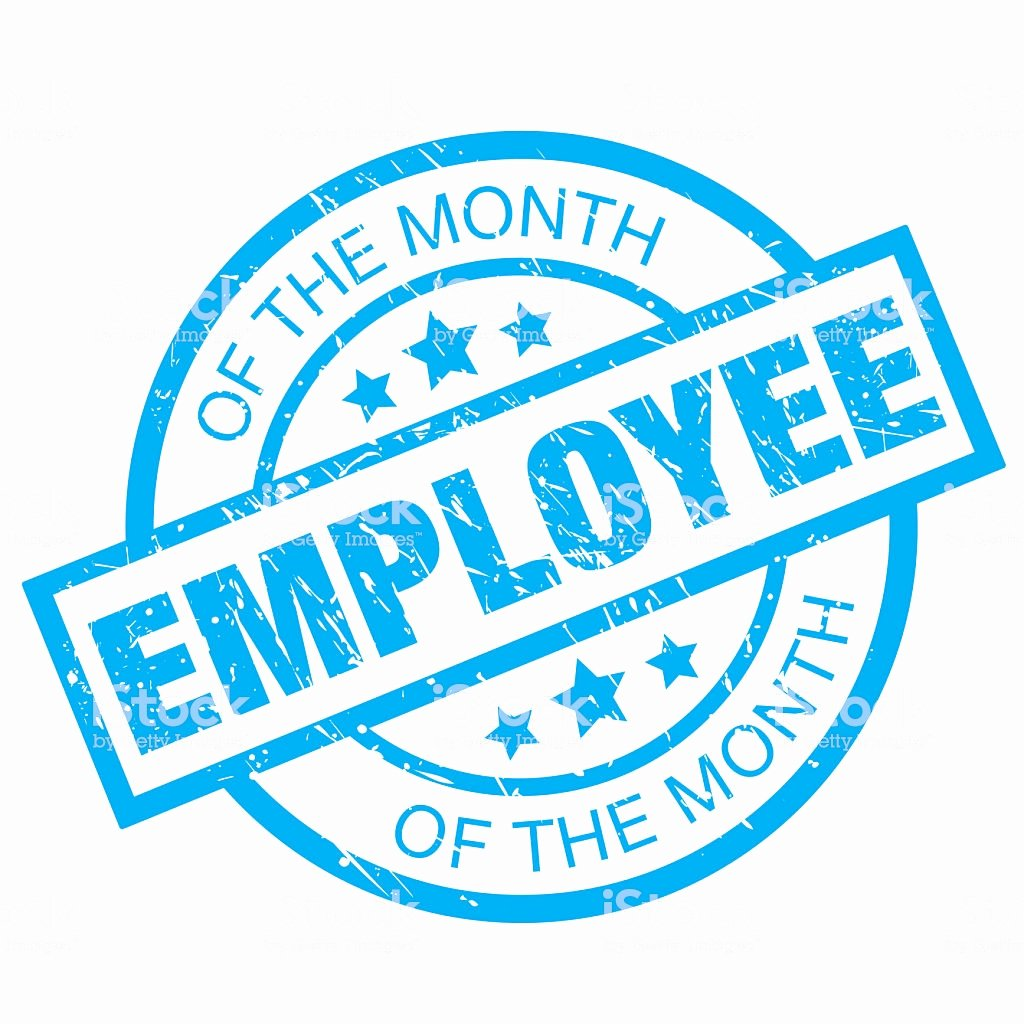 employee of the month gm