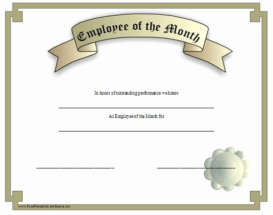 Employee Of the Month Frame Template Lovely 10 Best Clip Art Images On Pinterest