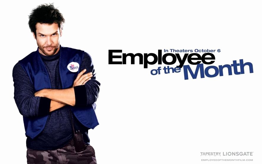movies employee of the month 2006 0123movies