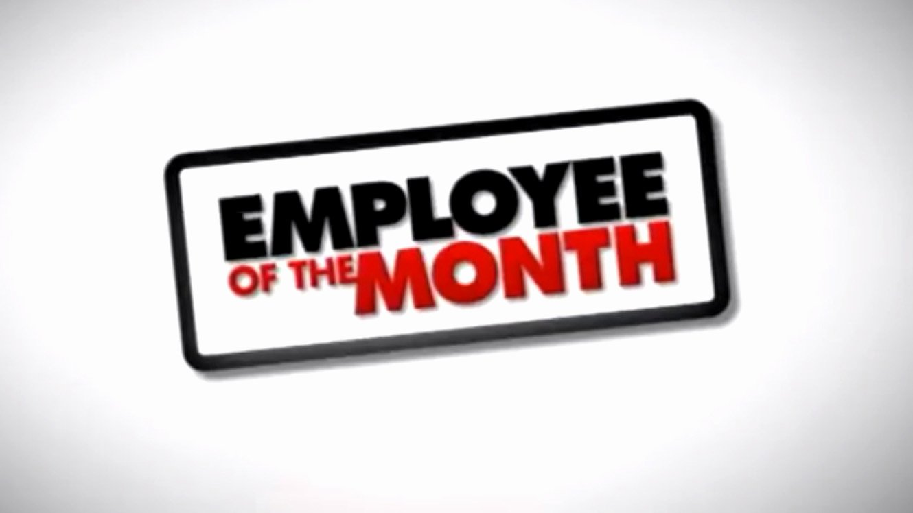 Employee Of the Month Photo Best Of Trailer Employee Of the Month