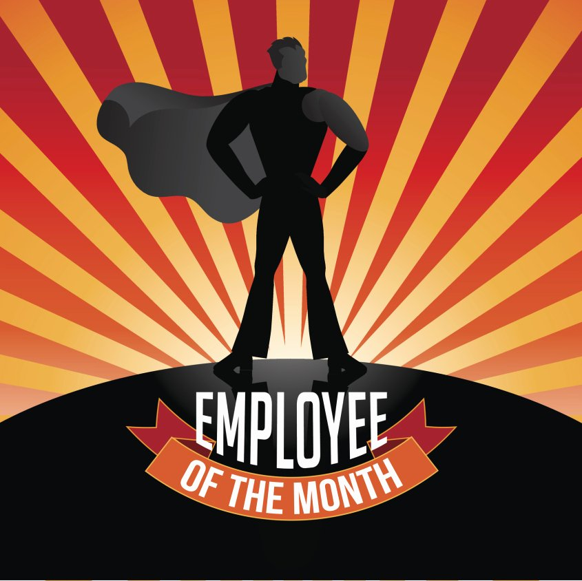 Employee Of the Month Photo Elegant Research Digest