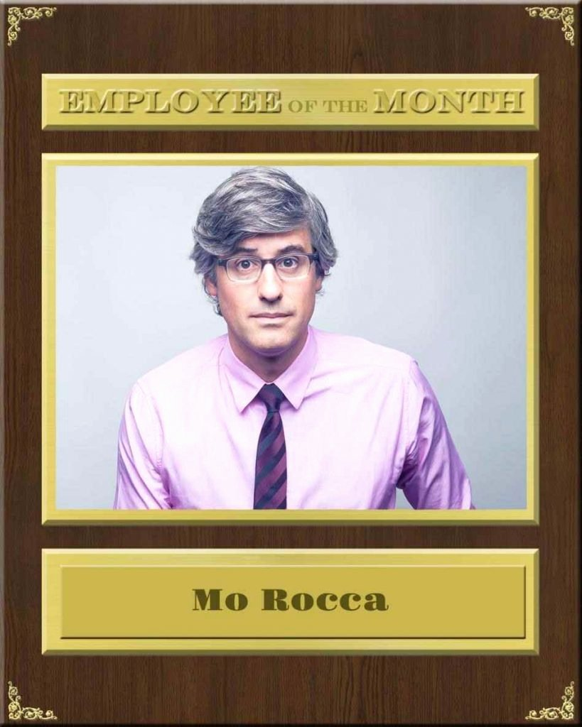 Employee Of the Month Photo Frame Template Awesome Employee the Month Template Template Update234