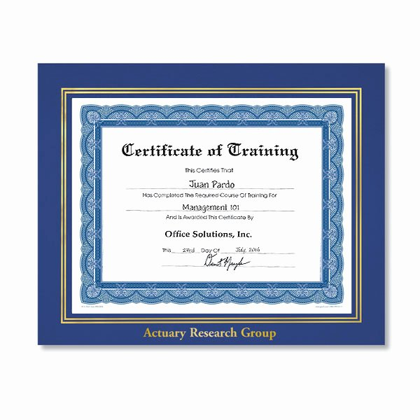 Employee Of the Month Photo Frame Template Awesome Imprinted Award Certificate Frames for A Custom Presentation