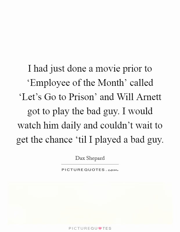 Employee Of the Month Watch Online Beautiful Employee the Month Quotes & Sayings