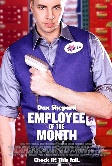Employee Of the Month Watch Online Beautiful Watch Employee Of the Month Online In Hd Quality and Free
