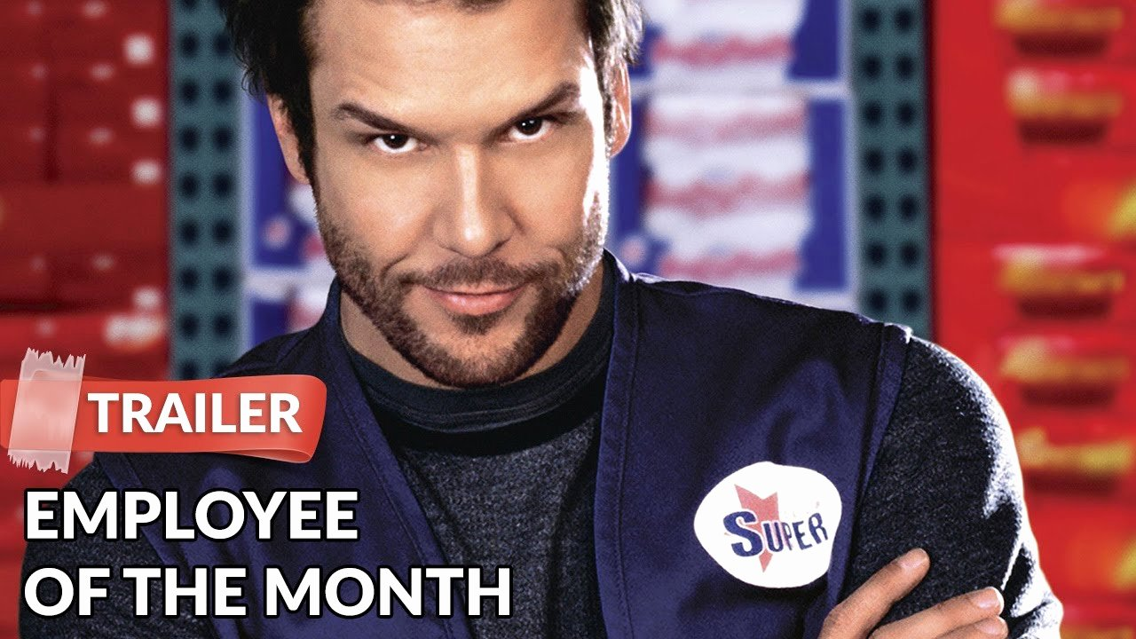 Employee Of the Month Watch Online Elegant Employee Of the Month 2006 Trailer Hd Dane Cook