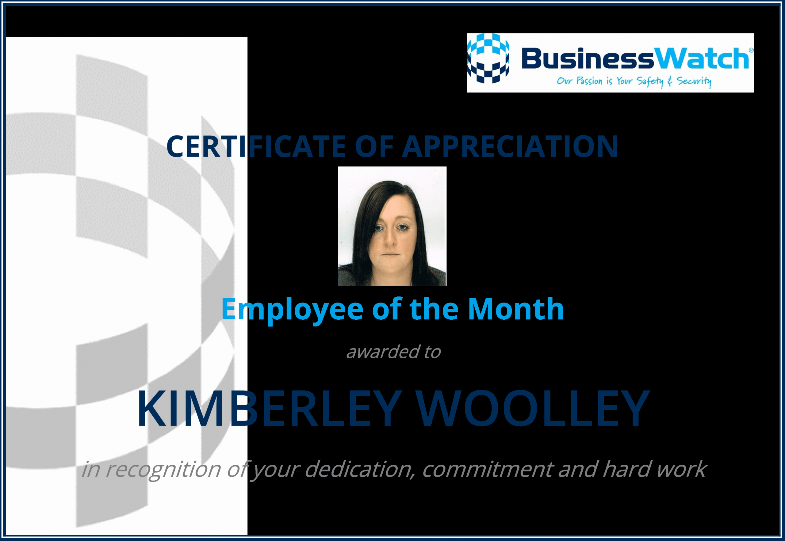 Employee Of the Month Watch Online Unique Employee Of the Month Aug 2019
