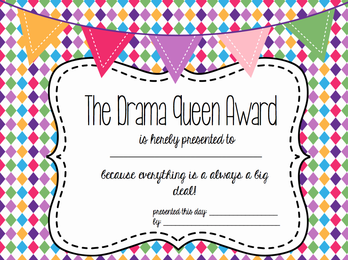 Employee Recognition Cards Printable Inspirational Free Funny Awards Fun for Lou