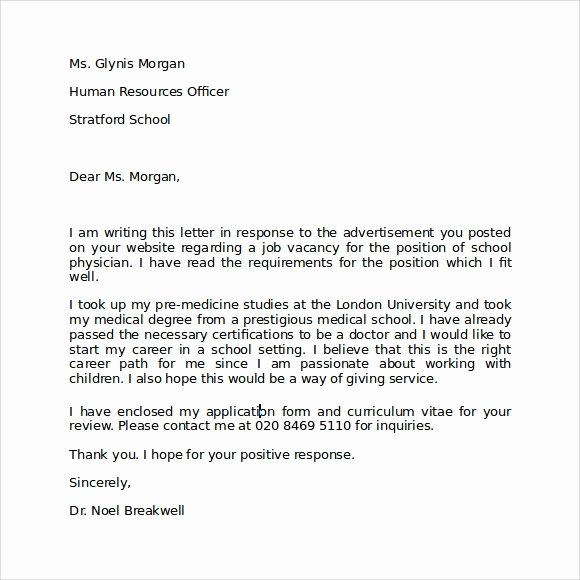 Employment Commitment Letter Best Of Letter Of Intent for Employment 9 Download Free