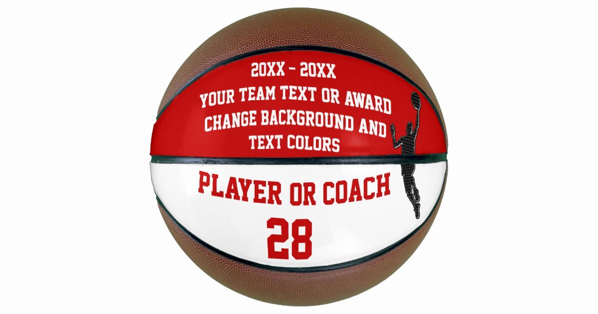End Of Season Award Ideas Inspirational End Of Season Basketball Award Ideas Personalized