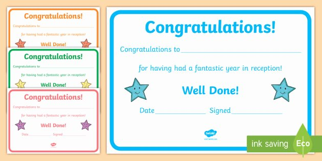 End Of Year Certificate Beautiful Editable End Of Year Award Certificates Editable End Of