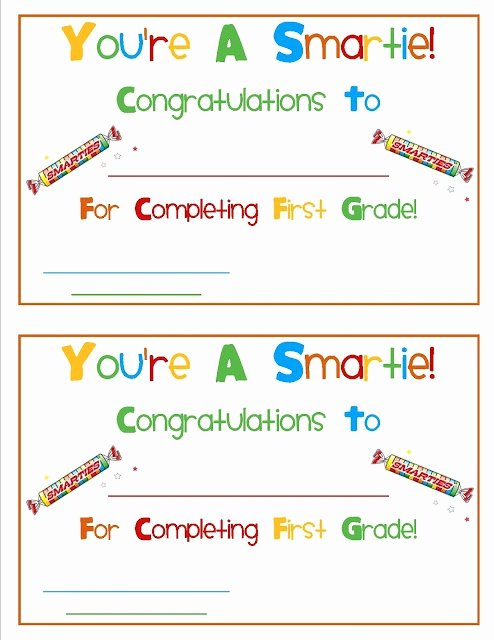 End Of Year Certificates for Students Templates Elegant 48 Best Certificates Images On Pinterest