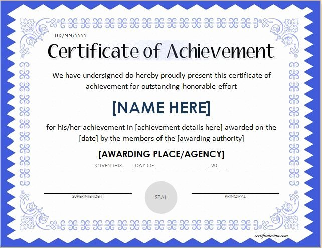 End Use Certificate Template Best Of Pin by Alizbath Adam On Certificates