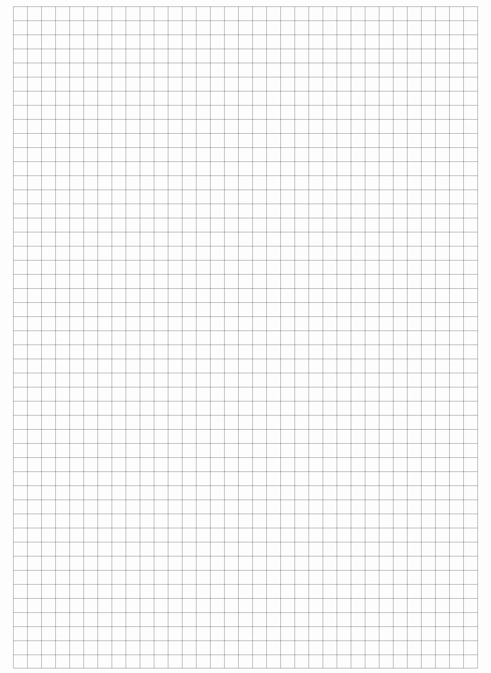 Engineering Paper Pdf Beautiful Printable Graph Paper Pdf Template A4 &