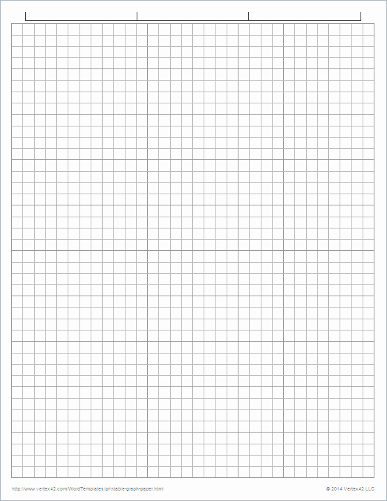 Engineering Paper Pdf Luxury Printable Graph Paper Templates for Word