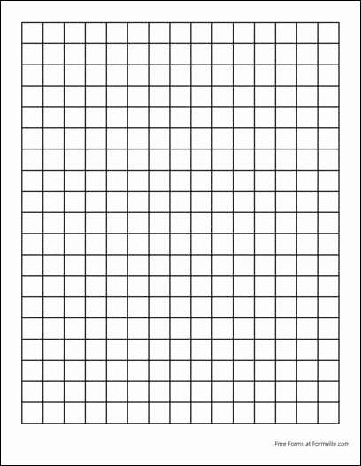 Engineering Paper Pdf Unique 13 Graph Paper Templates Excel Pdf formats