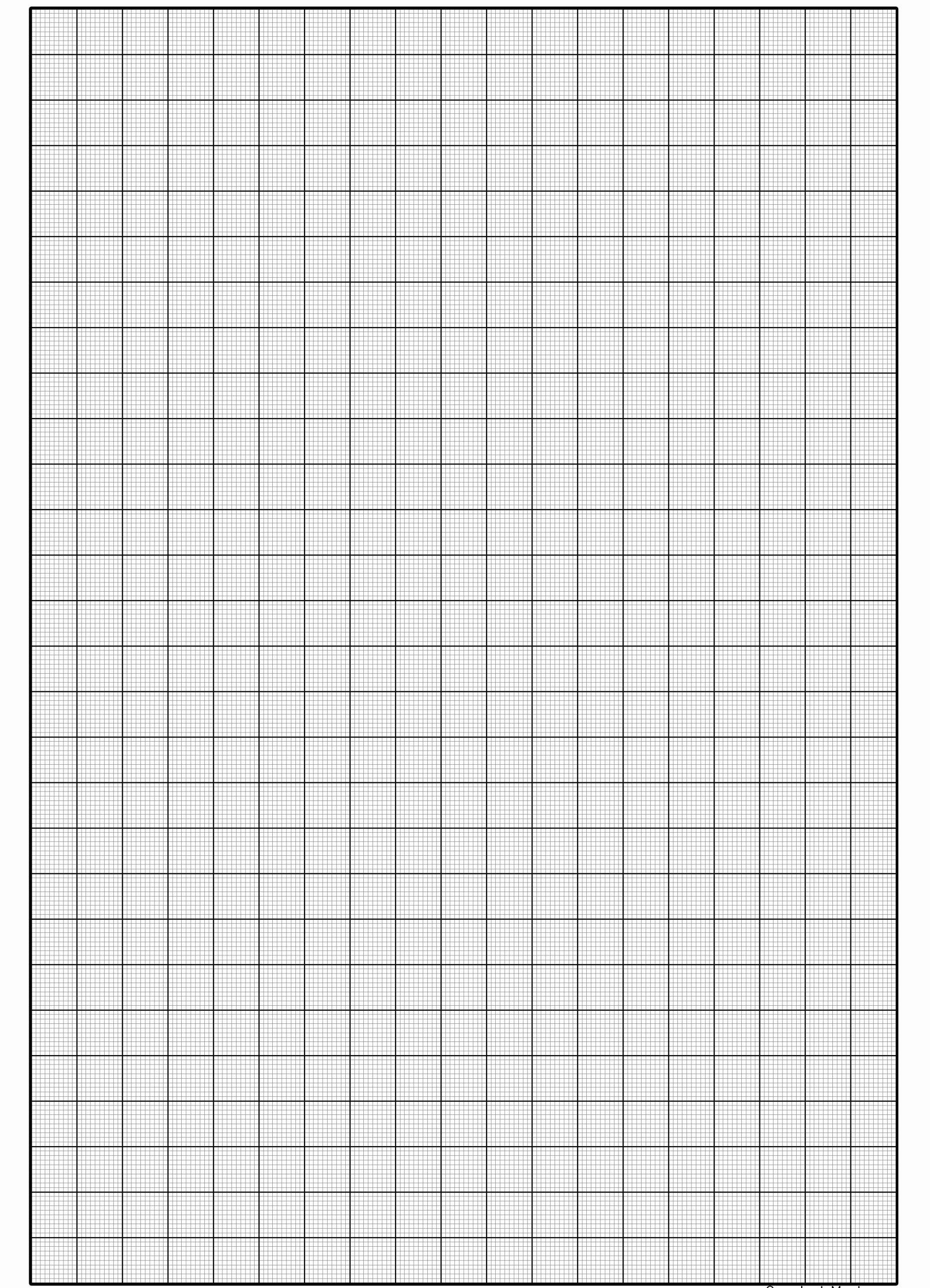 Engineering Paper Pdf Unique Printable Graph Paper Pdf Template A4 &