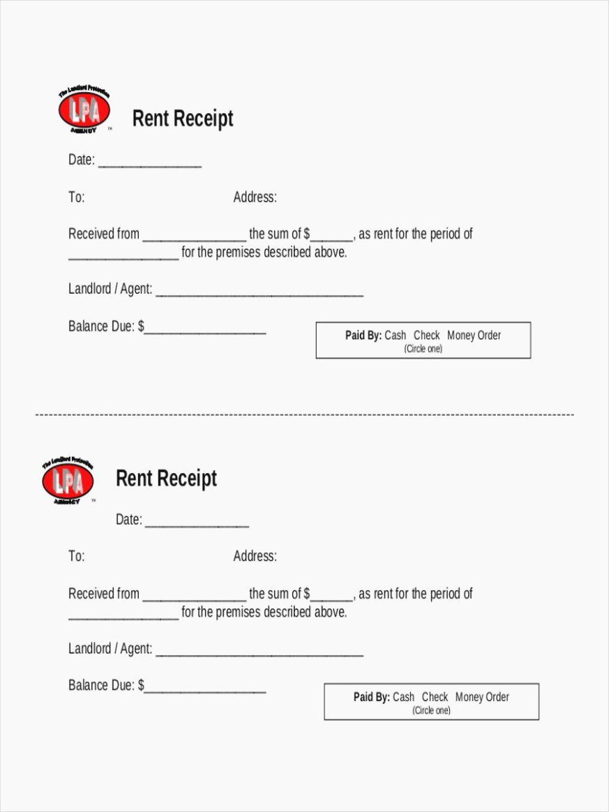 Example Of A Receipt for Payment Awesome 15 Things Nobody told You