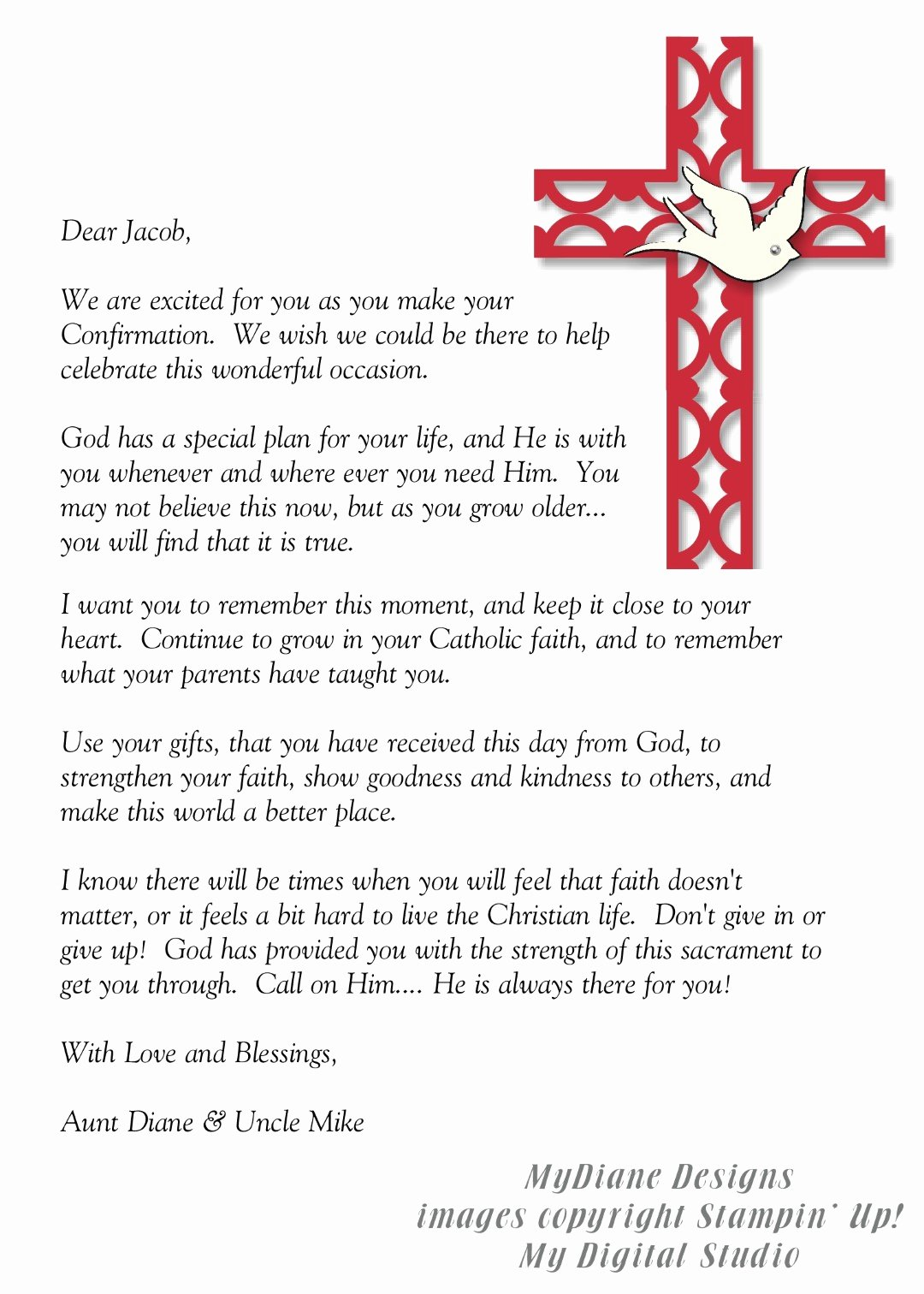 Examples Of Kairos Letters From Parents Elegant How to Write A Kairos Letter to My Daughter