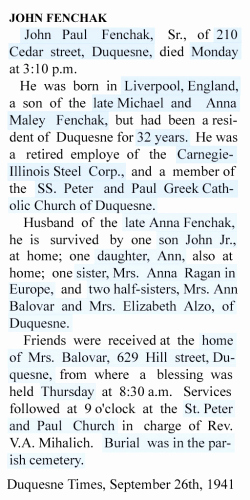Examples Of Obituaries for A Mother Lovely Clues You Can Use Dissecting Obituaries