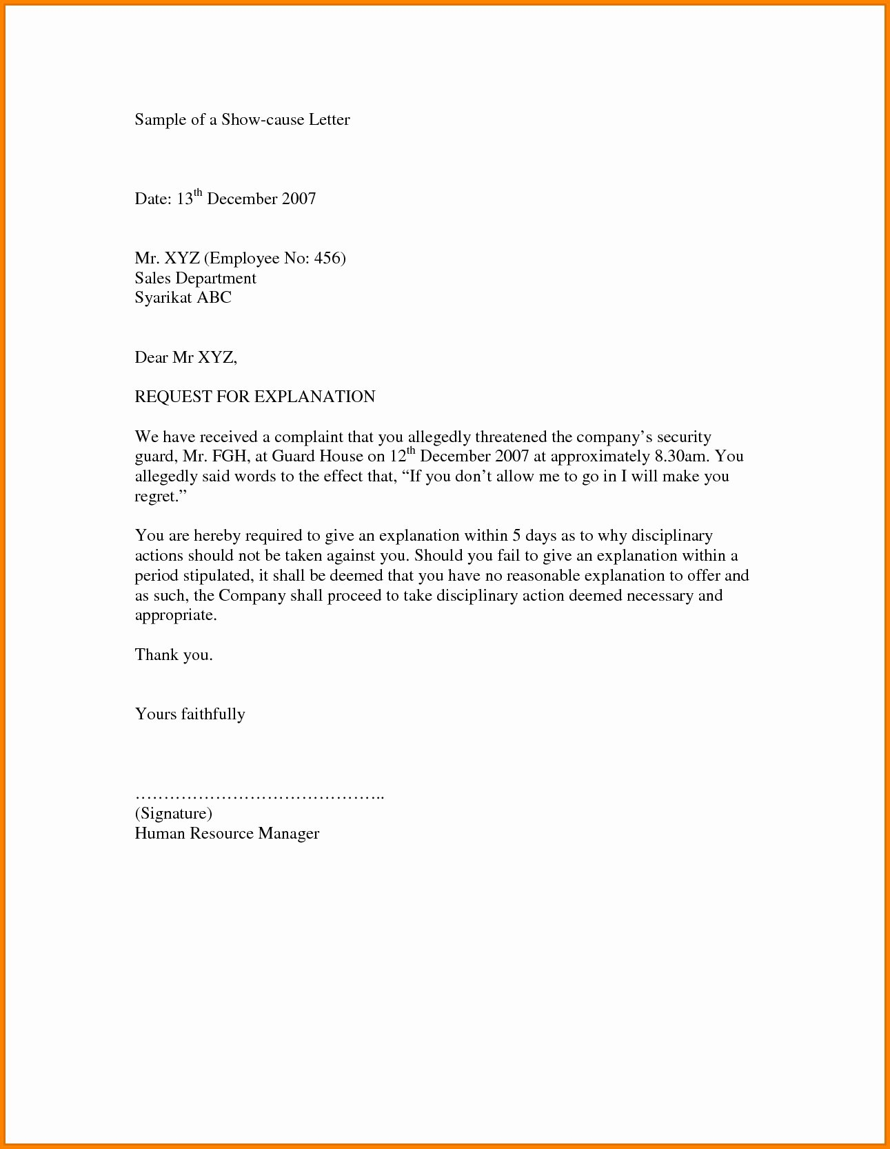 Explanation Letter Sample Awesome 10 Mortgage Letter Of Explanation Sample