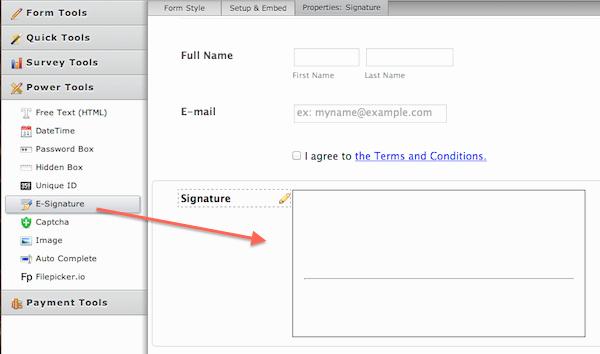 Fake Aa Signature Sheet Elegant Announcing E Signatures for forms