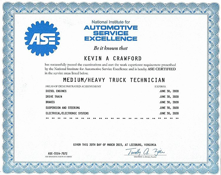 Fake ase Certificate Template Best Of ase Certification Number