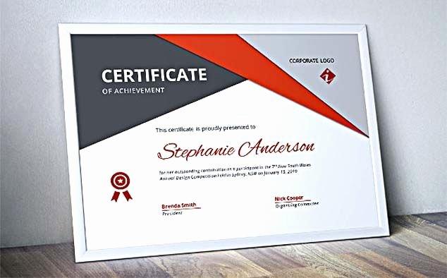 Fake ase Certificate Template Fresh Pin Oleh Joko Di Certificate Template