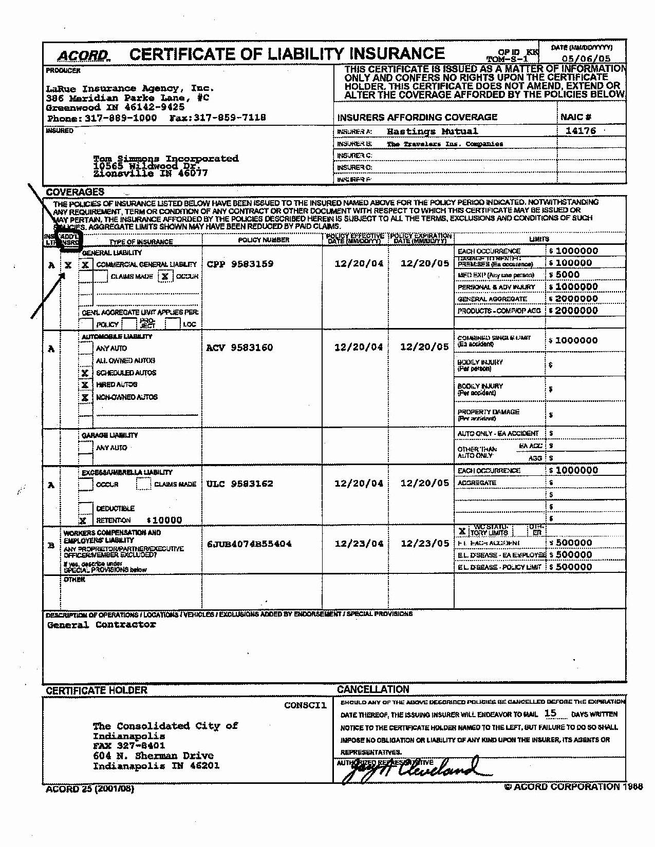 Fake Auto Insurance Template Elegant Fake Car Insurance Certificate