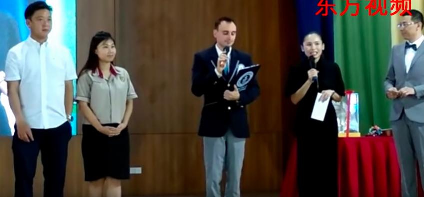 Fake Guinness World Record Certificate Fresh M'sian Primary School Breaks Guinness World Record for