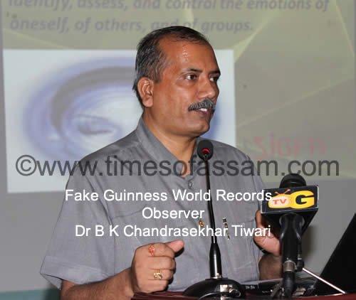 Fake Guinness World Record Certificate Luxury Guinness World Records Fake Observer Exposed