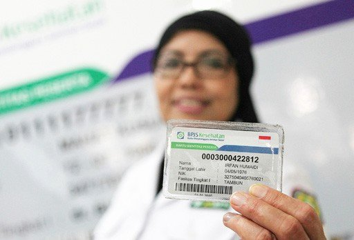 Fake Insurance Cards Beautiful Police Investigate Fake Health Cards In Jakarta National