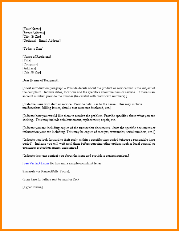 Fake Medical Record Generator Best Of 10 Wrong Invoice Explanation Letter
