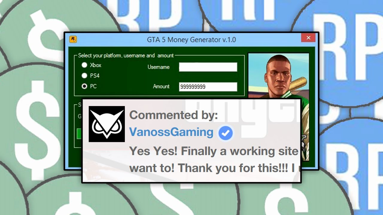 Fake Medical Report Generator Luxury Gta 5 Money Generator Approved by Vanossgaming Warning
