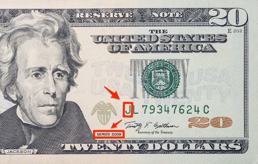 Fake Money Gram Numbers Awesome How to Detect Counterfeit Money 8 Ways to Tell if A Bill